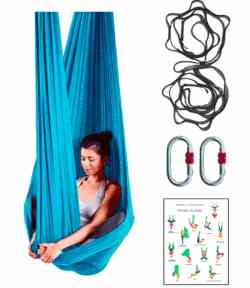 Aerial Yoga Gear Coupon