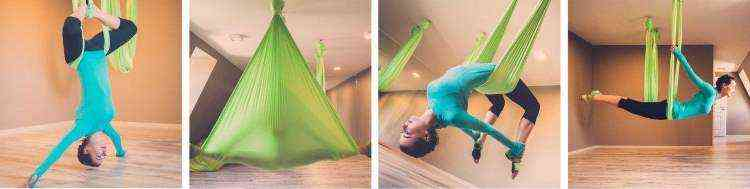 Aerial Yoga Gear Coupon Code